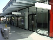 5 shops available for rent in busy Southport CBD
